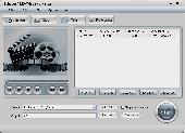 Screenshot of Eahoosoft MOV Video Converter