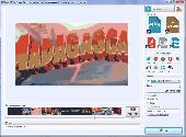 Screenshot of Easy Html5 Video Converter