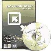Easy Photo Resize Screenshot