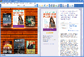 Screenshot of Ebook Organizer