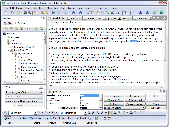 Screenshot of EditPad Pro