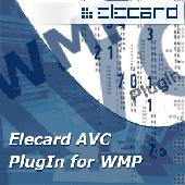 Elecard AVC PlugIn for WMP Screenshot