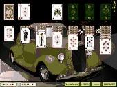Elite Solitaire Screenshot