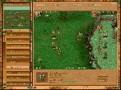Screenshot of Empire Online II