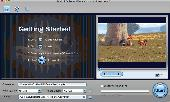Enolsoft Video to iPhone Converter for Mac Screenshot