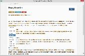 Screenshot of Essay Paraphrase Rewrite Tool