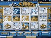 Europa Global Traveler Online Slots Screenshot