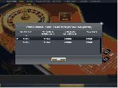 Screenshot of Europa Premium American Roulette