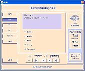 ExamVocabulary Screenshot