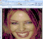 Screenshot of ExcelArt Freeware