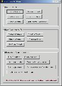 Excel Class .NET Screenshot