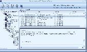 Export OLM PST Screenshot