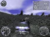 Screenshot of Extreme 4x4 Racing