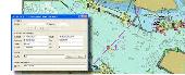 Screenshot of Eye4GPS Toolkit