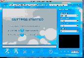 Eztoo GPhone Video Converter for MAC Screenshot
