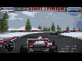 F1 Drive Screenshot