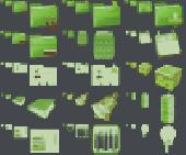FPS Icons Pack Screenshot