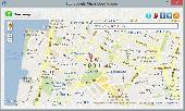 Screenshot of FSS Google Maps Downloader