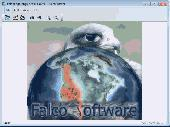 Falco Viewer Screenshot
