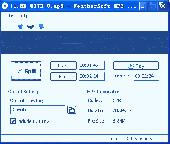FeatherSoft MP3 Cutter Screenshot