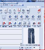 Screenshot of FiberNet