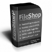 FileShop Screenshot
