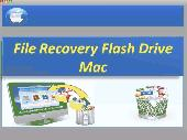 File Recovery Flash Drive Mac Screenshot