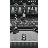 Finger Slayer Boxer Screenshot