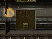 Flappy Rocket Screenshot