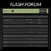 Flash Forum Screenshot