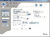 Screenshot of Flash Screen Saver Builder