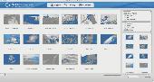 Flash Slideshow Maker for Mac Screenshot