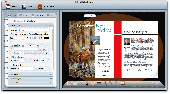 FlipBook Maker for Mac Screenshot
