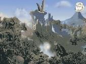 Flying Pangolins Screenshot