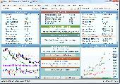 Forex Strategy Builder Screenshot
