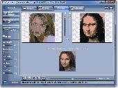 FotoMorph Screenshot