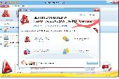 FoxPDF DWF to PDF Converter Screenshot