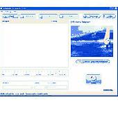 Screenshot of Fox DVD Creator