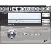 Fox Video Converter Screenshot