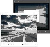 Frame Image Viewer Screenshot