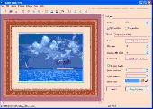 Screenshot of Frame Maker Pro