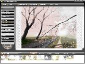 Frame Photo Editor Screenshot