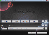 Screenshot of Free 3GP Video Converter