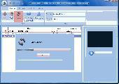 Free Convert HD Video to AVI DIVX FLV Screenshot