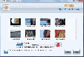 Screenshot of Free Mac Photo Recovery