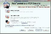 Free Page Turning Maker PDF Converter Screenshot