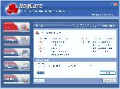 Free Registry Cure 2010 Screenshot