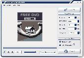 Free SWF to GIF Converter Screenshot