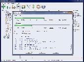Screenshot of Free WAV MP3 Converter