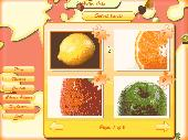 Fruit Jigsaw Screenshot